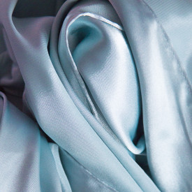 Scarf Mysterious blue