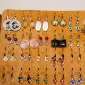 Earrings 3 Eur