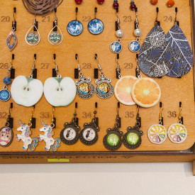 Earrings 4 Eur