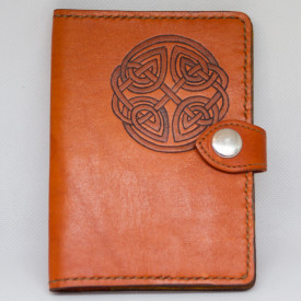 Passport cover Imbolc
