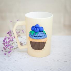 Mug Blueberry muffin