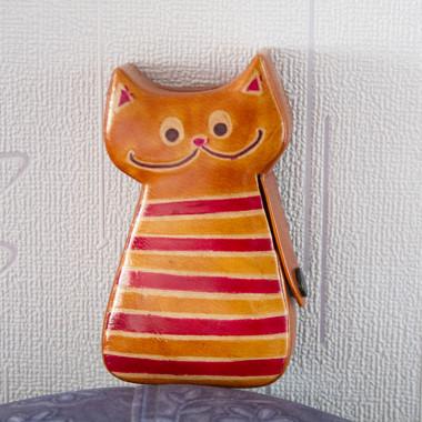 Moneybox Orange cat