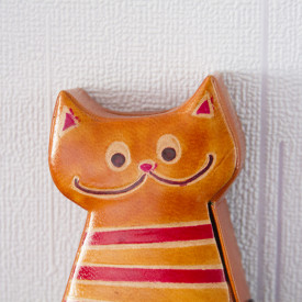 Moneybox Orange cat
