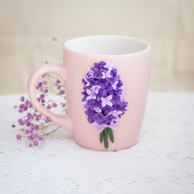 Mug Lilac