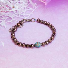 Bracelet Almond