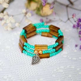 Bracelet Aloe