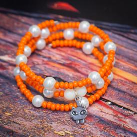 Bracelet Apricot