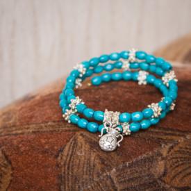 Bracelet Aquarius 2