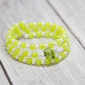 Bracelet Chayote
