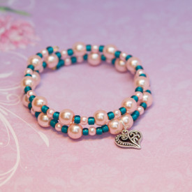 Bracelet Corazon