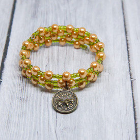 Bracelet Corno