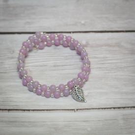 Bracelet Cyclamen
