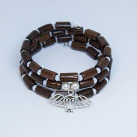 Bracelet Eagle-owl