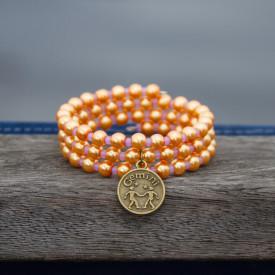 Bracelet Golden Gemini