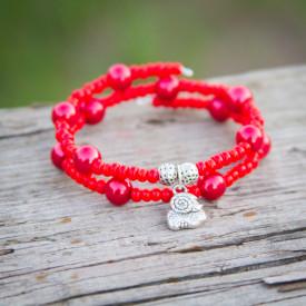 Zodiac bracelet Aries