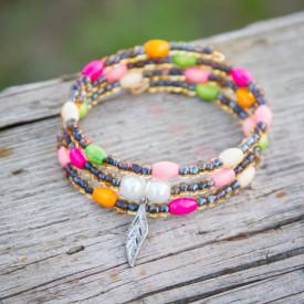 Bracelet Beginning of autumn
