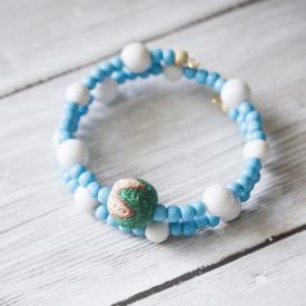 Bracelet Bluebell