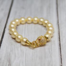 Bracelet Pearly