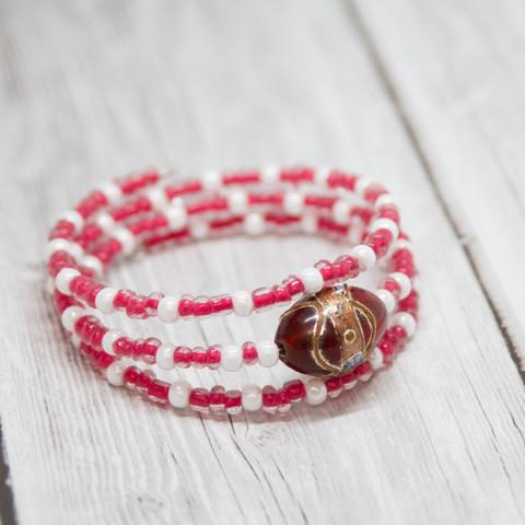 Bracelet Raspberry