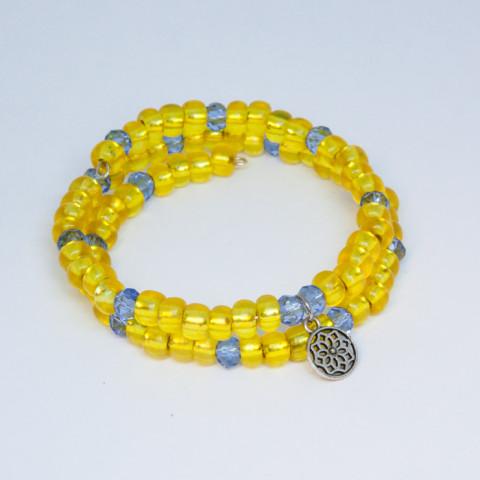 Bracelet Saule