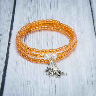 Bracelet Smaug
