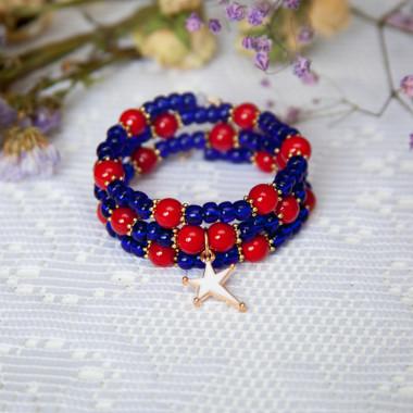 Bracelet Tessel