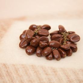 Bracelet Coffee beans