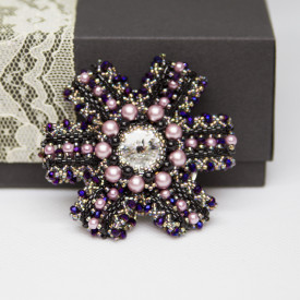 Brooch Royal