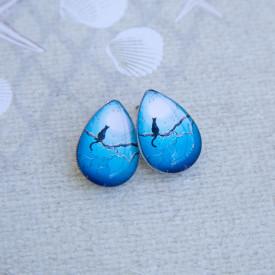 Earrings Apo