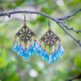 Earrings Armidel