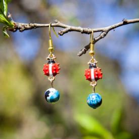 Earrings Arno