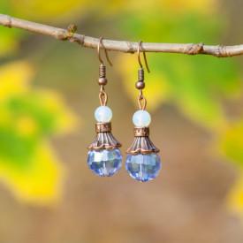 Earrings Balos