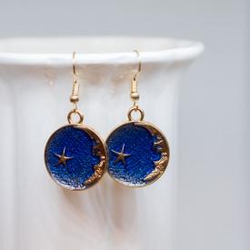 Earrings Bosca