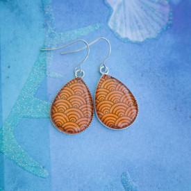 Earrings Cauca