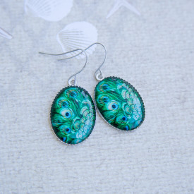 Earrings Cerro