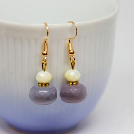 Earrings Charlotte