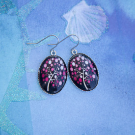 Earrings Chenab