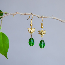 Earrings Damodar