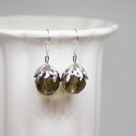 Earrings Devon