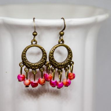 Earrings Drusila
