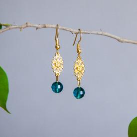 Earrings Ebro