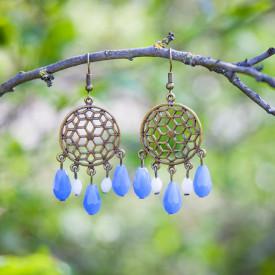 Earrings Faith