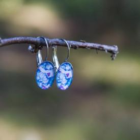 Earrings Fleet