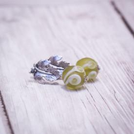 Earrings Gooseberry