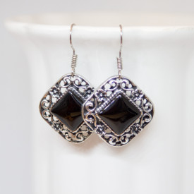 Earrings Hela