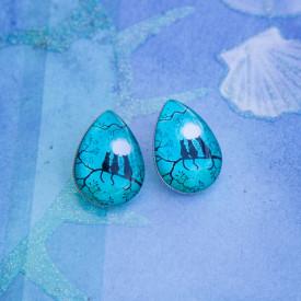 Earrings Helvellyn