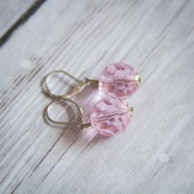 Earrings Alysseum