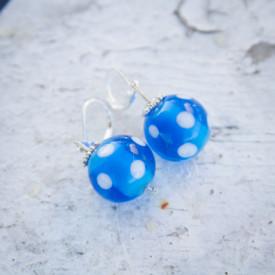 Earrings Linne