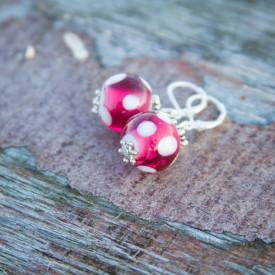Earrings Delicacy