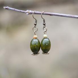 Earrings Codiaeum